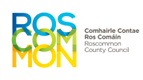 Roscommon County Council Website logo
